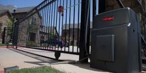 Gate Opener Repair Duncanville