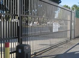 Commercial Gate Repair Duncanville