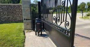 Electric Gate Opener Duncanville