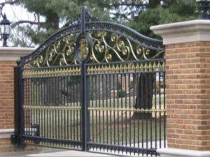 Residential Gate Repair Duncanville